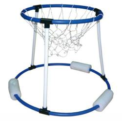 Panier basket-ball flottant