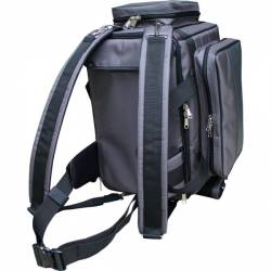 Mallette Deluxe MEDBAG (Chariot en option)