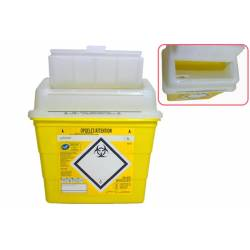 Collecteur sharpsafe 9 L
