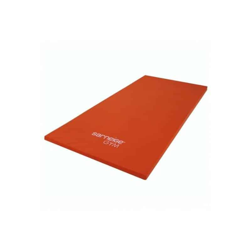 Tapis Orange 200 x 100 x 5 cm